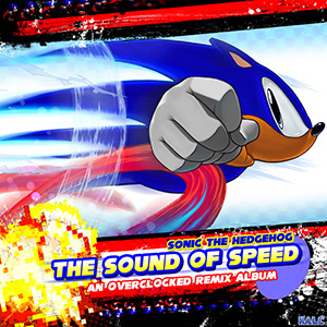 Sound of Speed Cover