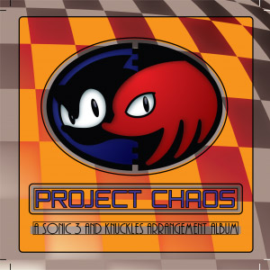 Project Chaos Cover