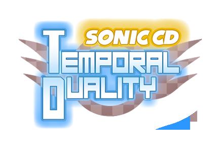 Temporal Duality: A Sonic CD ReMix Album | OC ReMix